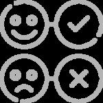 yes no tarot tutorial icon