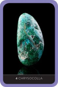 crystal oracle chrysocolla